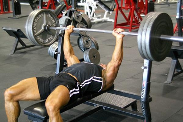 Maastaveto lihakset